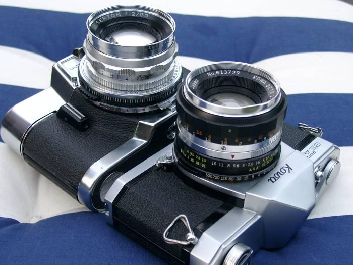 voigtlander historical lenses and cameras. Black Bedroom Furniture Sets. Home Design Ideas