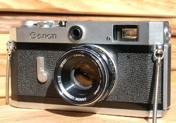 Leica M Entfernungsmesser Justieren : Canon rangefinder messsucher kameras und objektive der er jahre
