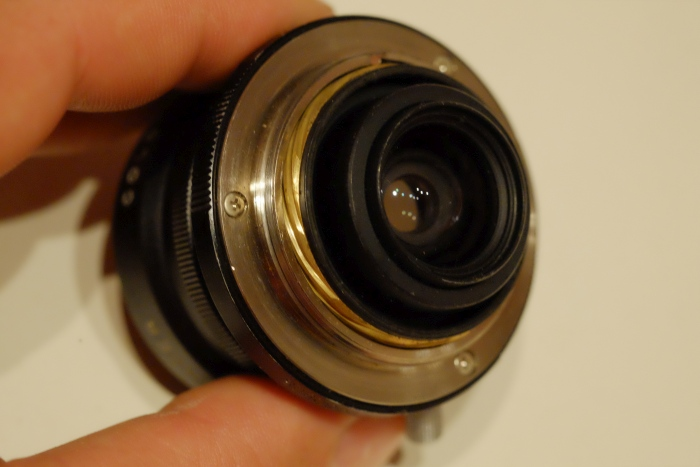 Color-Skopar 21mm