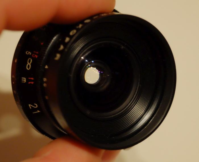 Color-Skkopar 21mm